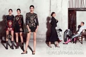 资讯Dolce & Gabbana与Net