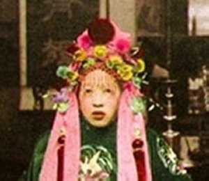 资讯生活【图】吓瘫了:18岁少女竟活生生的被人拉去配冥婚