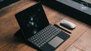 瞄准学生市场的 Surface Go 真的能打动中国学生的心吗丨验货